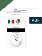 Mexico Tercera Parte Wiki 19919