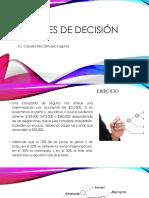 2. Árboles de Decisión Ejemplo
