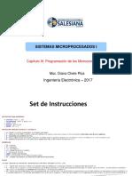 Cap3. Programacion