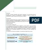 Conceptos Básicos Para Diagramar Actividades Con Redes