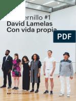 Cuadernillo David Lamelas
