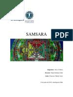 Ensayo Samsara