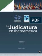 La Judicatura en Iberoamerica 2a Edicion