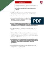 Ejercicios-Clase-N5-Estequiometría 2
