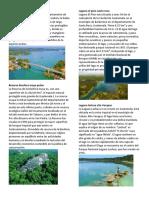 Rio Dulce Izabal