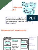 02computer Network Basics