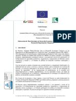 Elaboración del Plan Estratégico de Desarrollo Económico