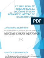 Diapositivas Reactor Tubular