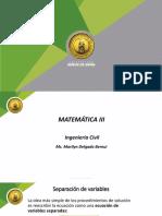 Sesio 2 Mate III 2016 II