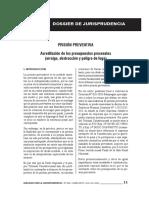 Dialogo 249 (1-352)_Dossier_Prisión Preventiva