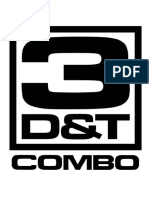 3D&T Combo