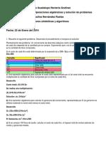 Apellidos Nombre M11S3 AI5 Operacionesalgebraicasysoluciondeproblemas