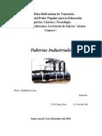 Tuuberias Industriales