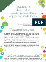 Proceso de escritura Textos I 2018-2019.pptx