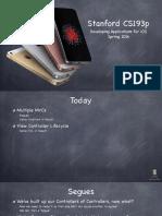 iOS-Tutorial-Lecture 6 Slides