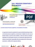 Curso Musica