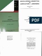 Regiones Fitogeograficas Argentinas a Cabrera Enc Arg de Agr y Jard Fas 1 T 2 ACME 1976_text
