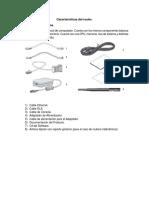 Características Del Router