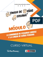 modulo I CURSO DE DIFICULTADES AUDITIVAS