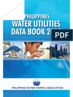 PWWA Data Book 2017