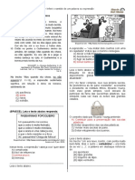 D3 (5º Ano - L.P - BLOG Do Prof. Warles)