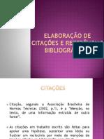 CITAÇÃO E REFERÊNCIAS.pptx