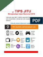 19 TIPS JITU.doc