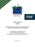 IBAMA - Análise de Risco Em Contratações de TI_aris_mpls