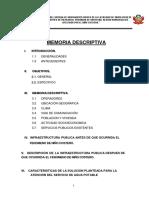 MEMORIA DESCRIPTIVA - SANTA ROSA DE CHAUPI.docx