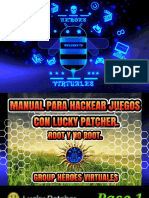 Manual Para Hackear Juegos Con Lucky Patcher Group (Heroes Virtuales)-1
