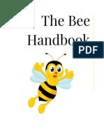 bee handbook