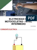 Sem 01 Tec Electricidad Automotriz Electricidad Ohm Multimetro