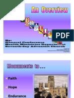 1.CELEBR Overview