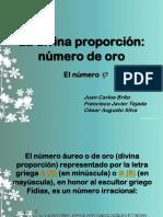 Aida Divina Proporcic3b3n