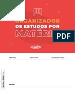 1553606727Ebook Gratis Organizador Estudos Materia ENEM
