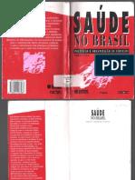 COHN_Saude No Brasil Politicas e Organização de Serviços