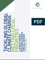 WorldGBC Special Report 2010
