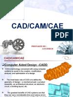 CAD CAM CAE