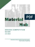 IAPP Material Hub Design Guide 190107