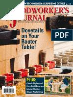 Woodworker's Journal 2015 08