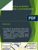 3 Instalaciones Electricas Interiores