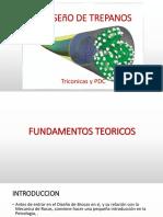 Diseño de Trepanos-ppt