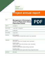CP-2006-017 Annual Report (29-10-07)