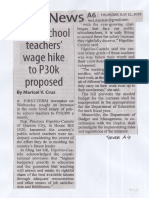 Manila Standard, July 11, 2019, Public school teachers wage hike to P30k.pdf