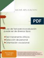 Clase 4 Areas de Aplicacion