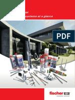 Fischer Brochure