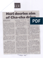 Philippine Daily Inquirer, July 11, 2019, Neri decries aim of Cha-cha drive.pdf