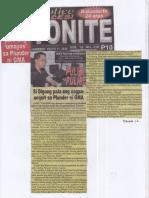 Police Files, July 11, 2019, Si Digong pala ang umayos sa plunder ni GMA.pdf