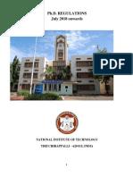 PhD Regula