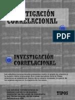 Investigación Correlacional Exposicion.pptx